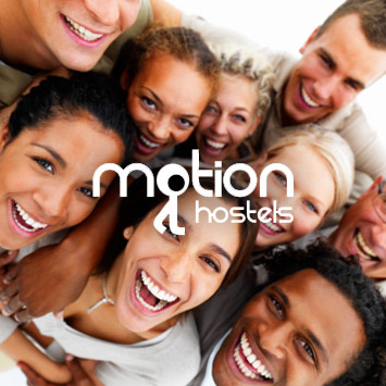 motionhostels.com