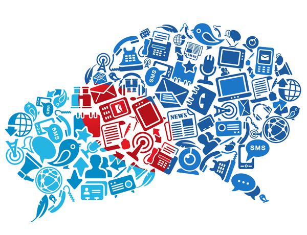 social-medial-visual