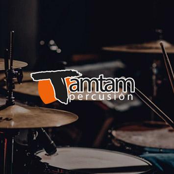 TamTam Percusión